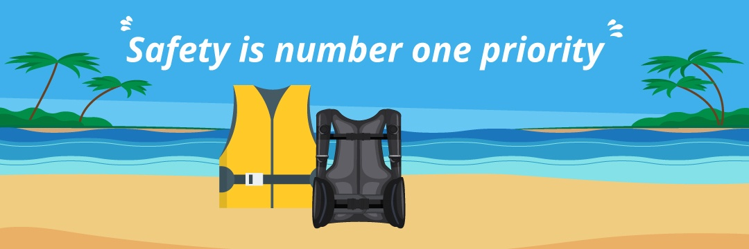 best Snorkeling Vest