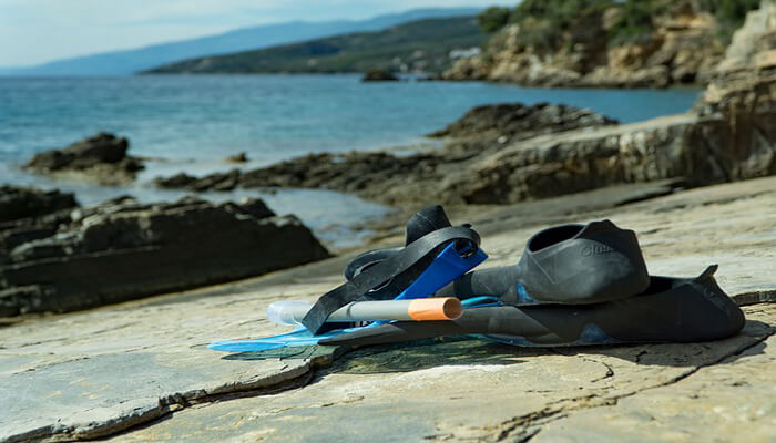 what to wear snorkeling
