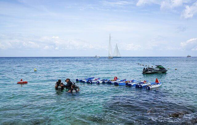 Best Snorkeling in Cozumel